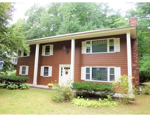 Picture 7 of 25 Cathy Rd  Chelmsford Ma 5 Bedroom Single Family