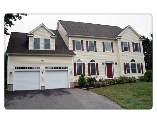 Picture 5 of 10 Patriots Rd  Acton Ma 4 Bedroom Single Family