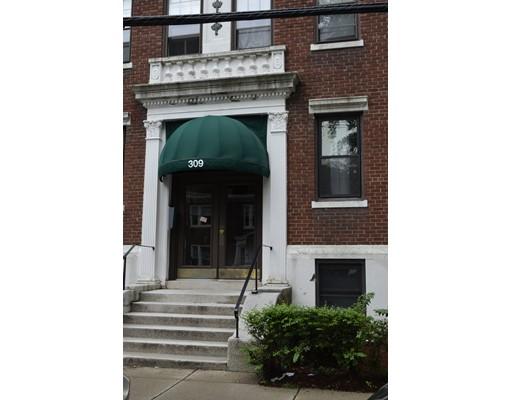 Picture 1 of 309 Allston St Unit 15 Boston Ma  2 Bedroom Condo#