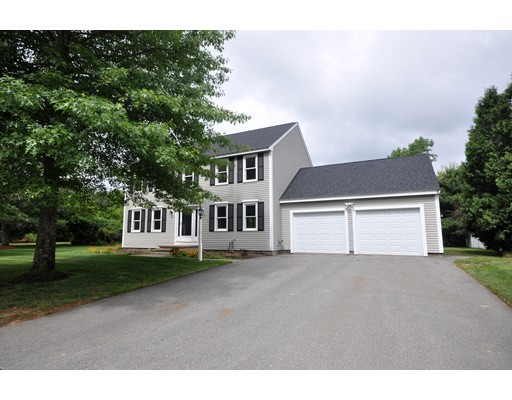 Picture 11 of 54 Lexington Dr  Acton Ma 4 Bedroom Single Family