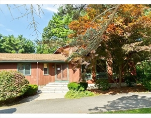 10 Ipswich River Rd  is a similar property to 20 Poplar St  Danvers Ma