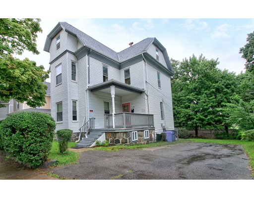 Picture 12 of 103 Belgrade Ave  Boston Ma 5 Bedroom Multi-family