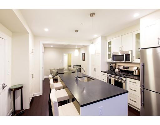 Picture 5 of 652 Massachusetts Ave Unit 1 Boston Ma 2 Bedroom Condo
