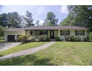 107 Park Rd  is a similar property to 25 Cathy Rd  Chelmsford Ma