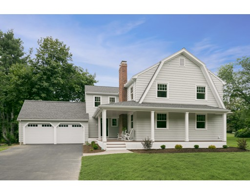 Picture 11 of 22 Longfellow Rd  Lexington Ma 4 Bedroom Single Family