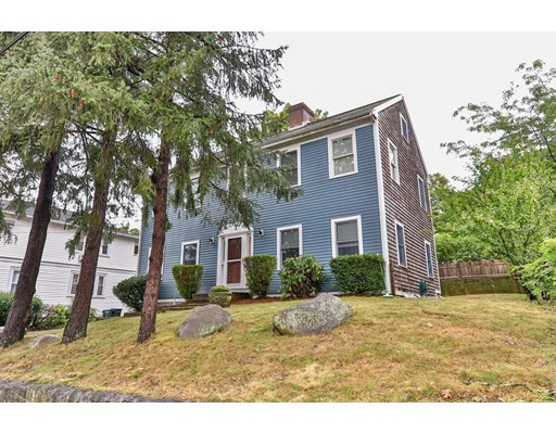 Picture 1 of 168 Madison Ave  Quincy Ma  5 Bedroom Single Family#