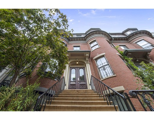 163 W Newton St, Boston, MA 02118