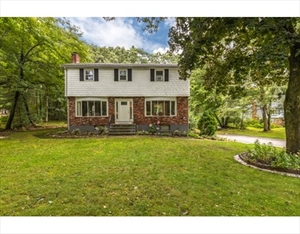 209 Concord Rd  is a similar property to 41 Pine Hill Rd  Chelmsford Ma