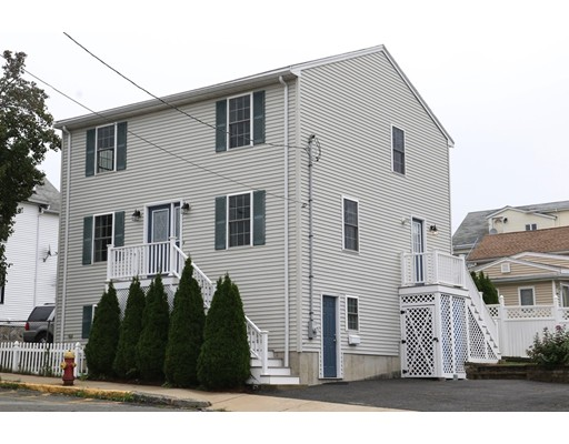 Picture 4 of 35 Harris St  Peabody Ma 3 Bedroom Single Family