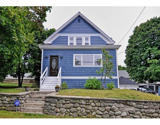 Picture 1 of 15 Hillcrest Ave  Methuen Ma  3 Bedroom Single Family