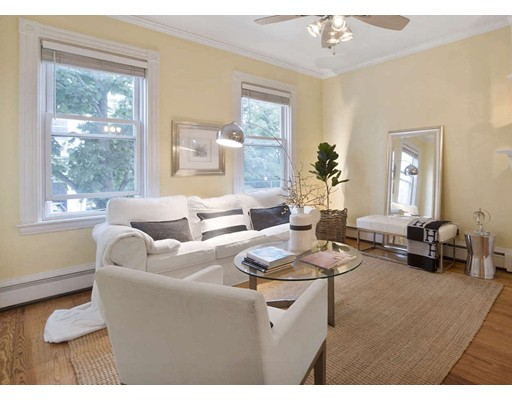 Picture 4 of 412 East 8th St Unit 1 Boston Ma 2 Bedroom Condo