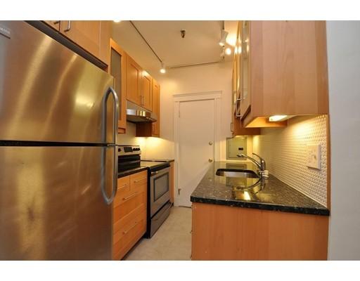 Picture 2 of 374 Chestnut Hill Ave Unit 2 Boston Ma 2 Bedroom Condo