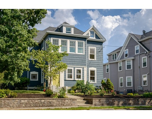 Picture 1 of 30-32 Royal St Unit 32 Watertown Ma  3 Bedroom Condo#
