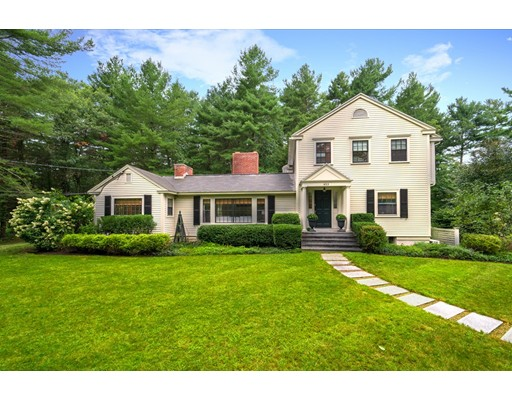 453 Dover Rd, Westwood, MA 02090