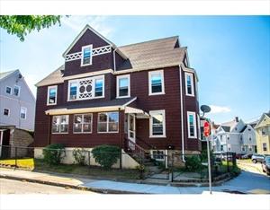 18 Pomeroy Stret 18 is a similar property to 400 Marlborough St  Boston Ma