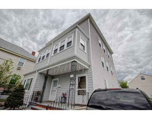 248 Washington Street, Boston, MA 02135