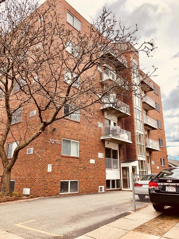 70 Park Street Unit 15, Somerville, Massachusetts
