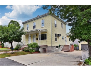 36 Park Street  is a similar property to 78 Water St  Saugus Ma