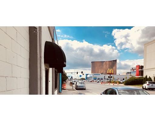 147 Broadway - Everett, MA