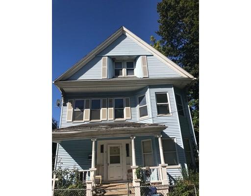 Cardington, Boston, MA 02119