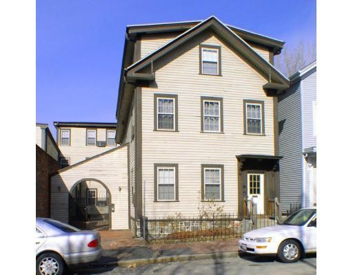 249 Roxbury, Boston, MA 02119