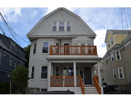 Pearson Rd, Somerville, MA 02144