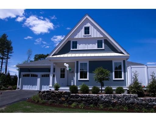 Sweet Birch Lane, Concord, MA 01742