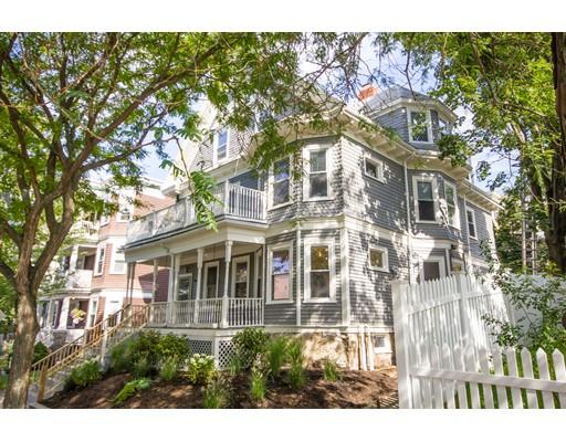 Sawyer Ave, Boston, MA 02125