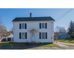 119 Market St  is a similar property to 49 Haverhill Rd  Amesbury Ma