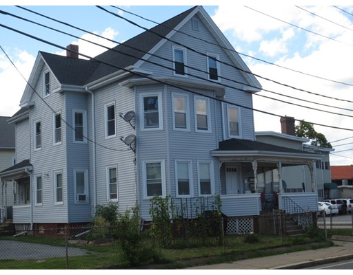 Home for Sale Attleboro MA   MLS Listing
