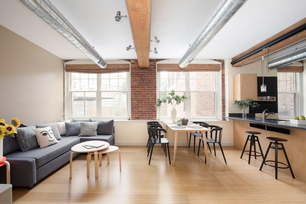 22 Cottage Park Avenue Unit 6, Cambridge, Massachusetts