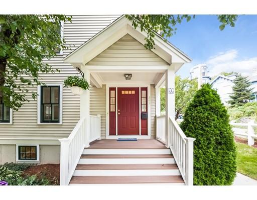 Forest Hills St, Boston, MA 02130