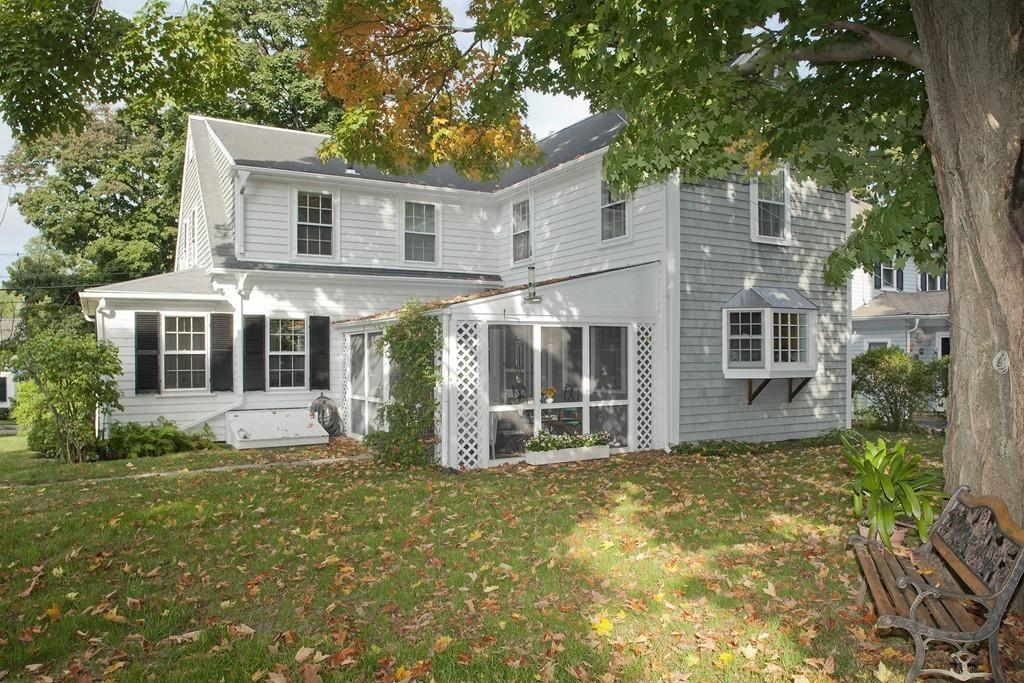 12 Pond Street, Hingham, Massachusetts