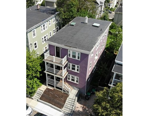 Clarendon Ave, Somerville, MA 02144