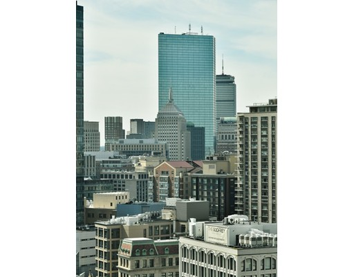 1 Franklin Street #2110, Boston, MA Photo #13