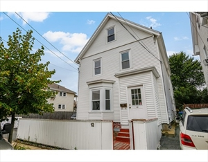 12 Court St  is a similar property to 33 Brookings St  Medford Ma