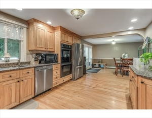 73 Baldwin Road  is a similar property to 16 Tomahawk Dr  Billerica Ma
