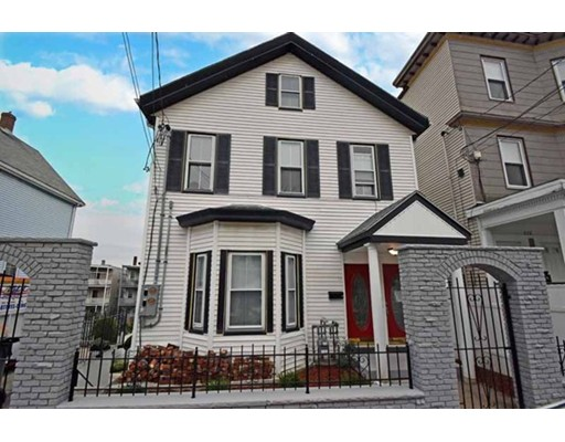 219 Leyden, Boston, MA 02128