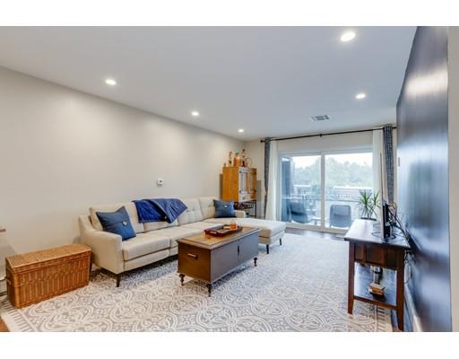 Picture 1 of 1202 Greendale Ave Unit 131 Needham Ma  1 Bedroom Condo#