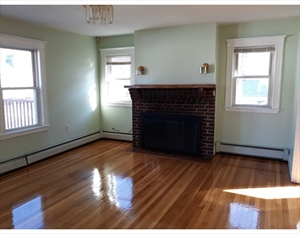 41 Lawrence Ave  is a similar property to 32 Pierce St  Boston Ma