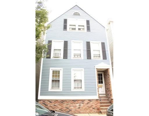 W Third st, Boston, MA 02127
