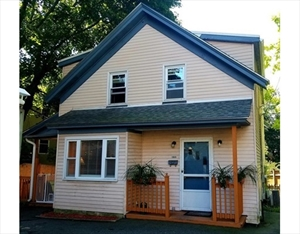 166R Maple  is a similar property to 10 Ipswich River Rd  Danvers Ma