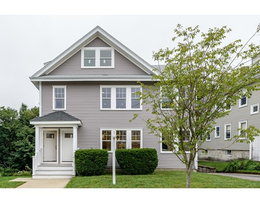 Hillcrest Circle, Watertown, MA 02472