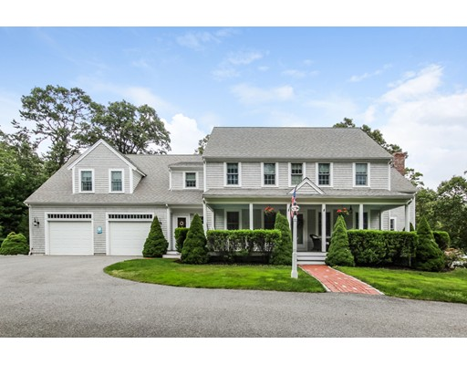 15 Lakeview Dr - Barnstable, MA