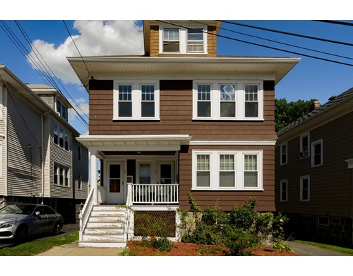 22 Laban Pratt Rd, Boston, MA 02122