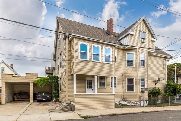 72 Sagamore Ave, Chelsea, Massachusetts