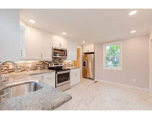 Chester Street, Watertown, MA 02472