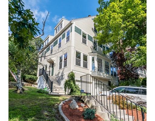 Parley Ave, Boston, MA 02130