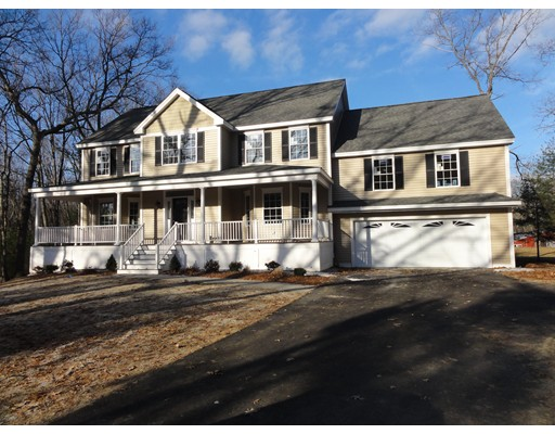Photo: 20 Griffin Road, Westford, MA