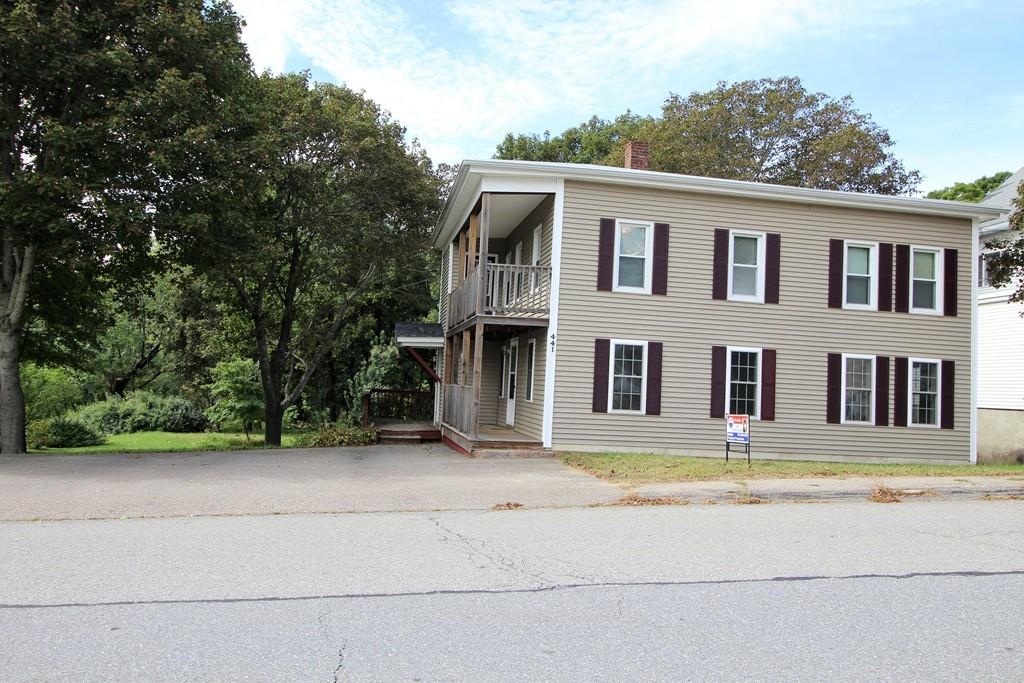 441 Pleasant St, Gardner, Massachusetts
